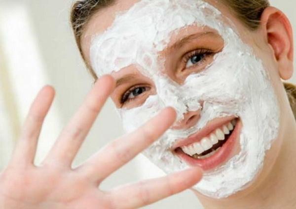 Image result for Արդյունավետ տնային դիմակներ դեմքի յուղոտ մաշկի համար