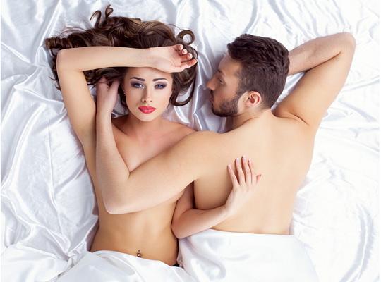 Чем грозит женщине секс без возбуждения
